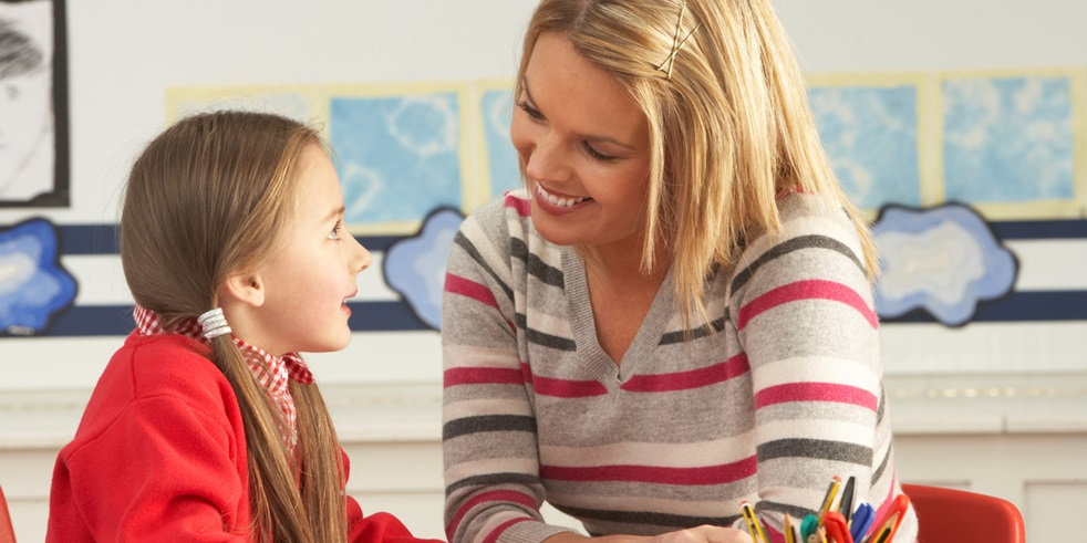 Private In-Home Tutoring