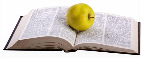 book-and-apple