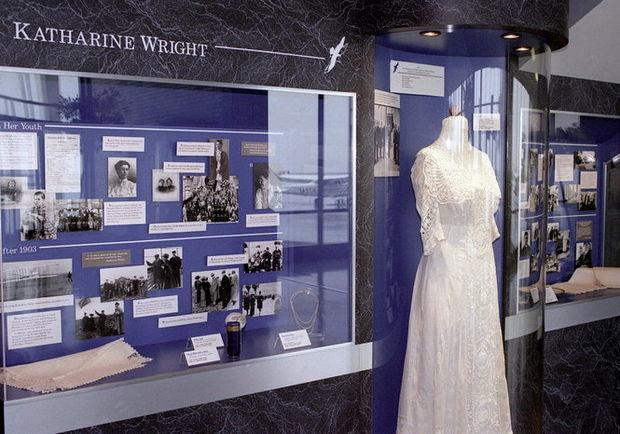 μουσεία αφιερωμένα στις γυναίκες