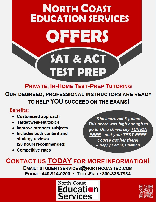 SAT ACT ad 001