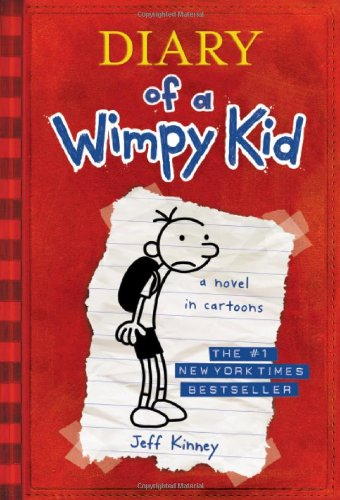 S Diary of a Wimpy Kid