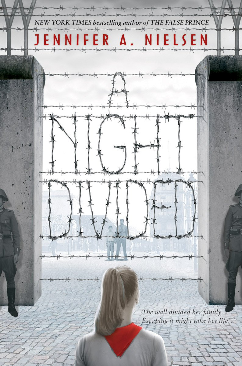 T A Night Divided