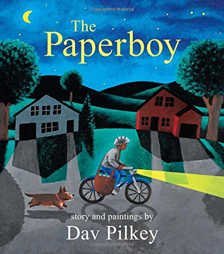 H The Paperboy