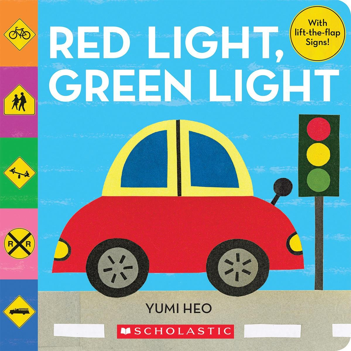 N Red Light Green Light
