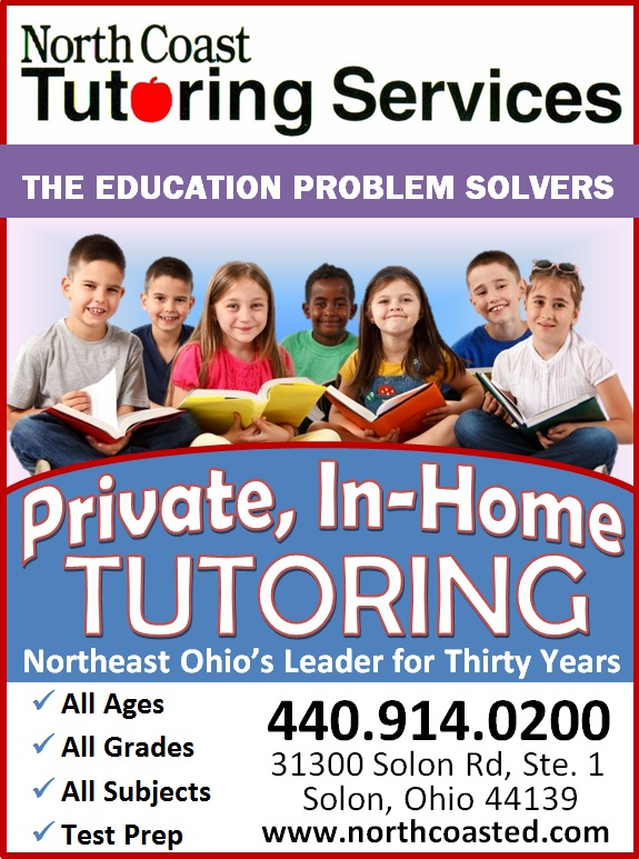 NCTS in-home tutoring kids with books