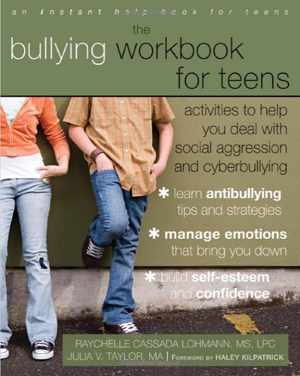 bullyingbook