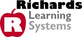 Richards Learning Systems® logo