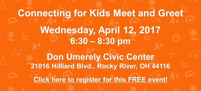 Connecting for Kids Meet and Greet